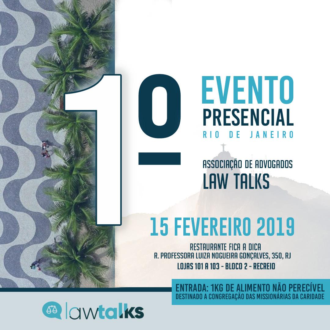 Rio Law Talks