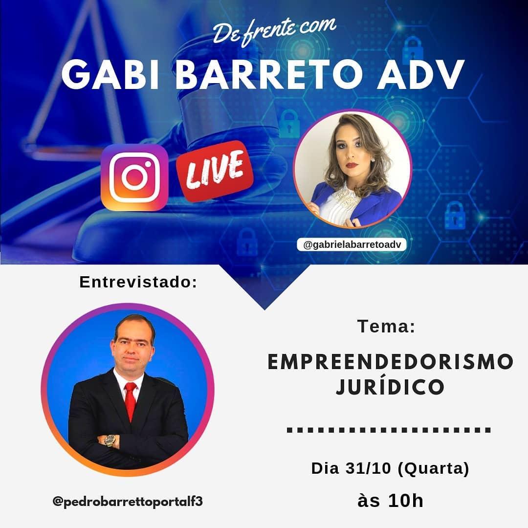 Empreendedorismo Jurídico e o Futuro da Advocacia com Pedro Barretto