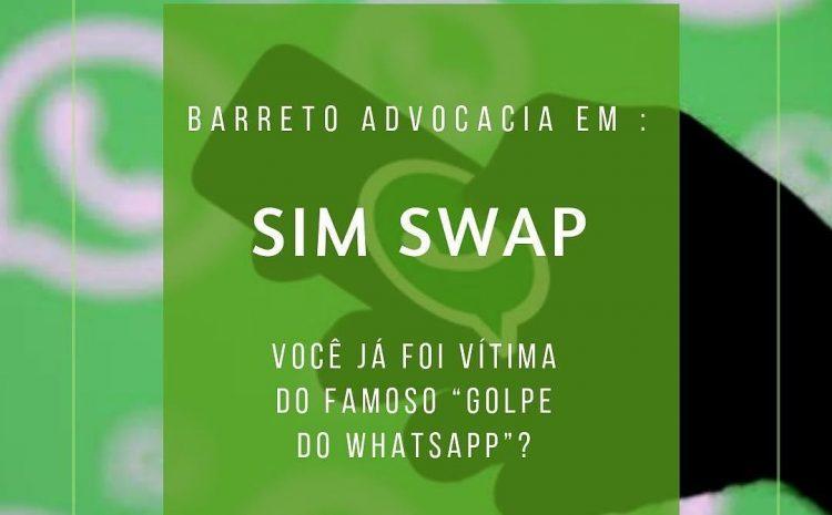 O que é Sim SWAP