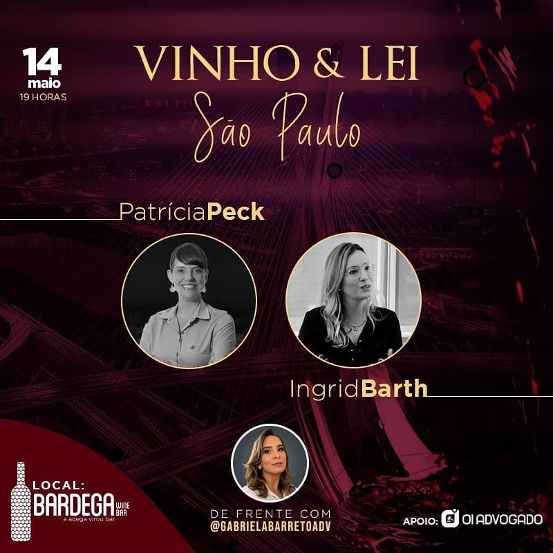 Vinho & Lei São Paulo
