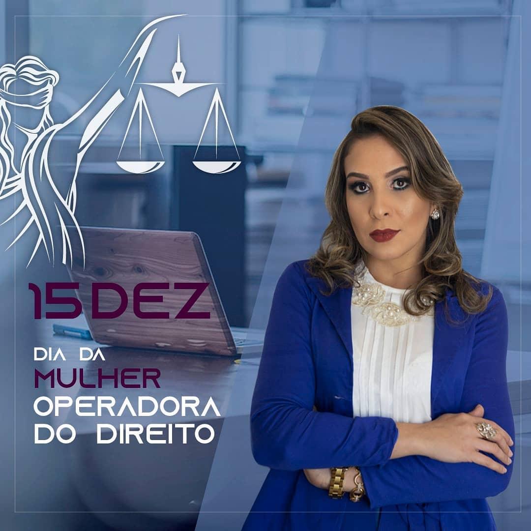 Dia da Mulher Operadora do Direito