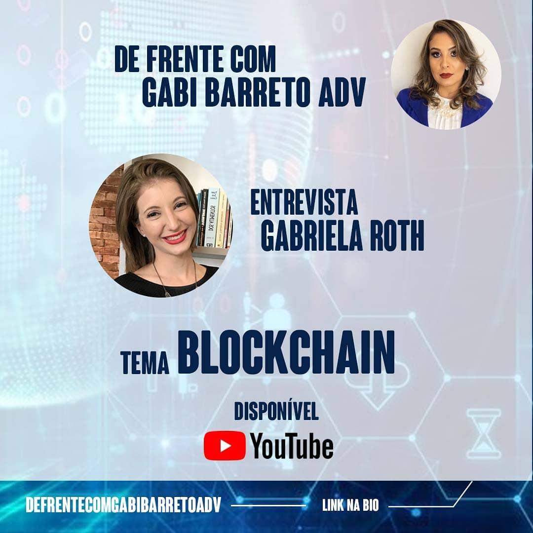 Entrevista Gabriela Roth