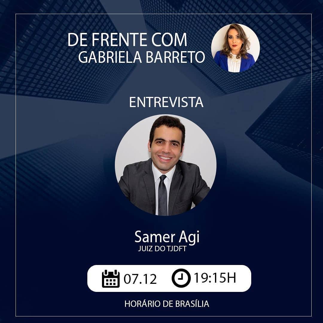 Entrevista Samer Agi
