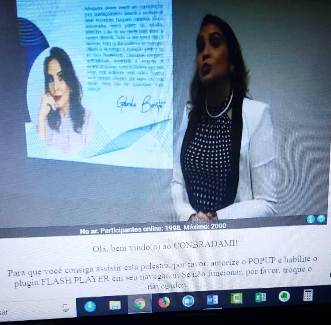 Congresso Online do Paraná