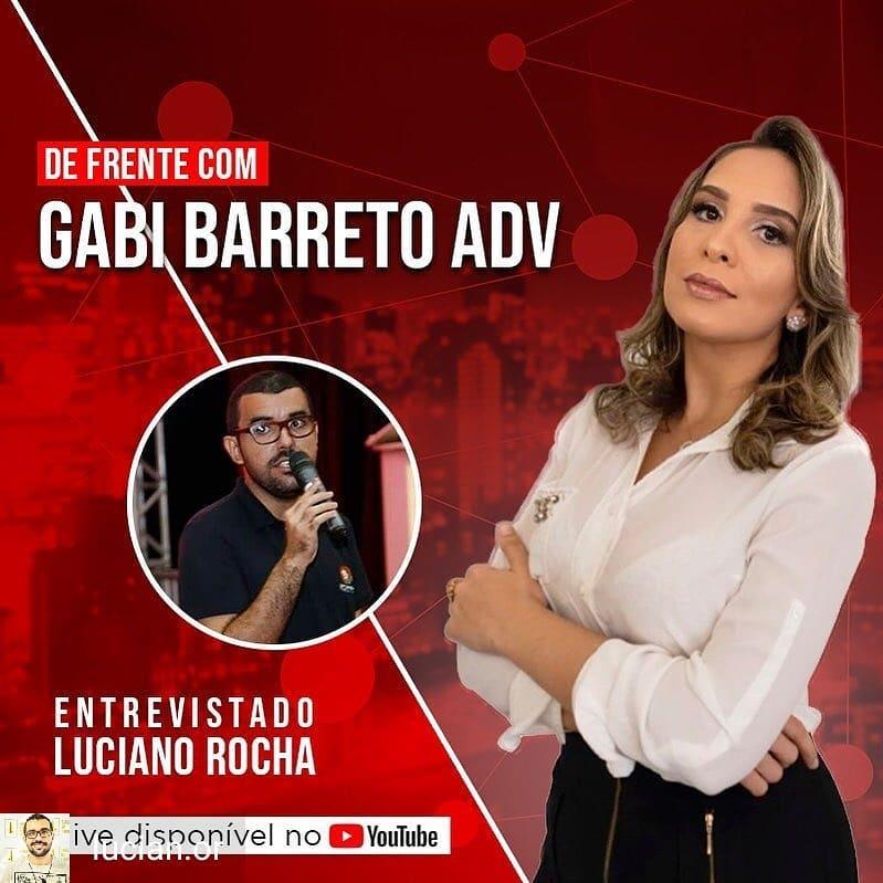 Entrevista com Luciano Rocha