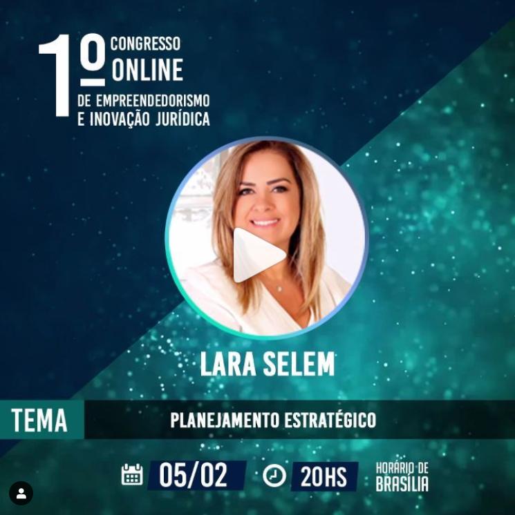 Lara Selem: Planejamento Estratégico