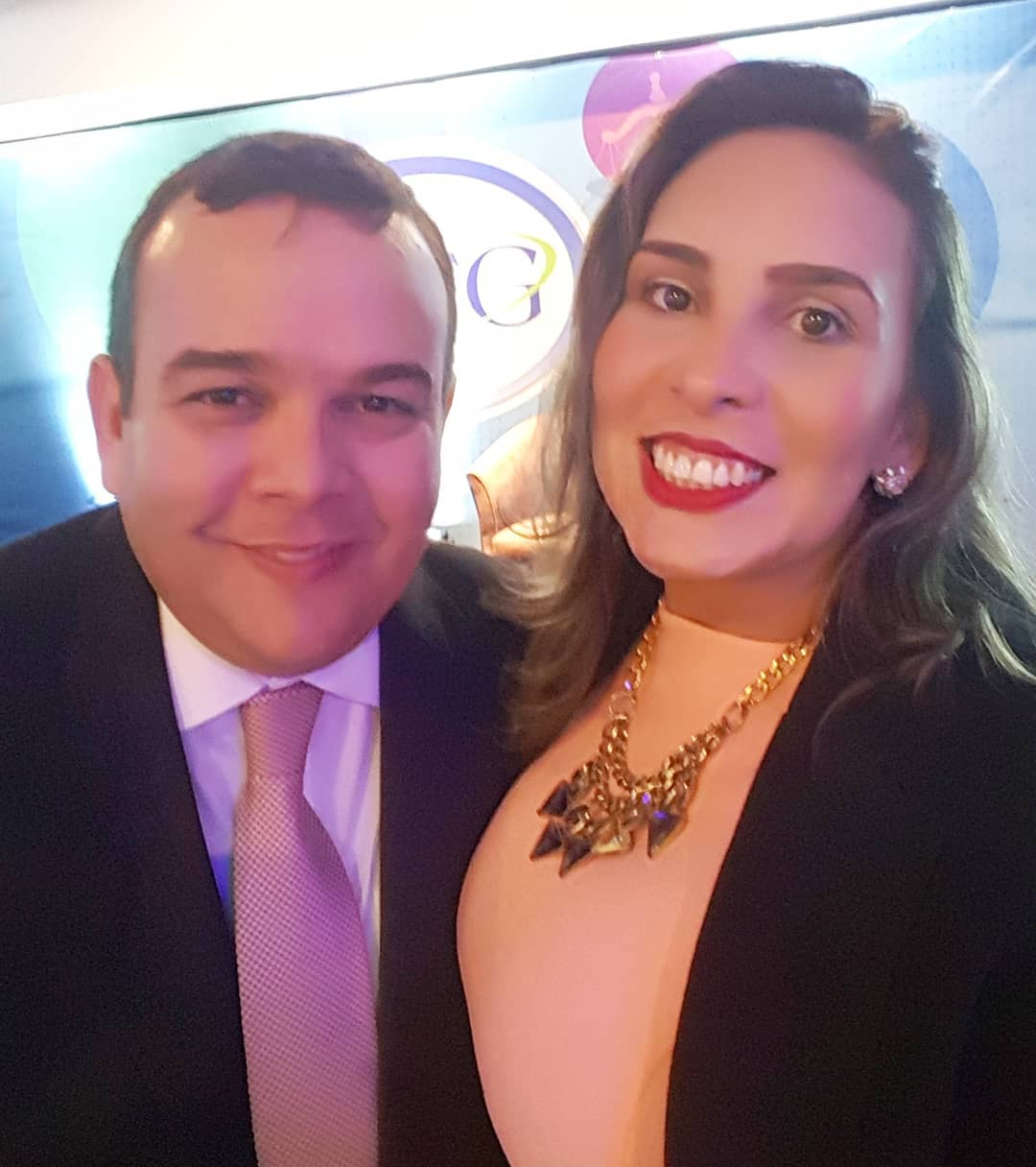 Inauguração LFG Fortaleza/CE