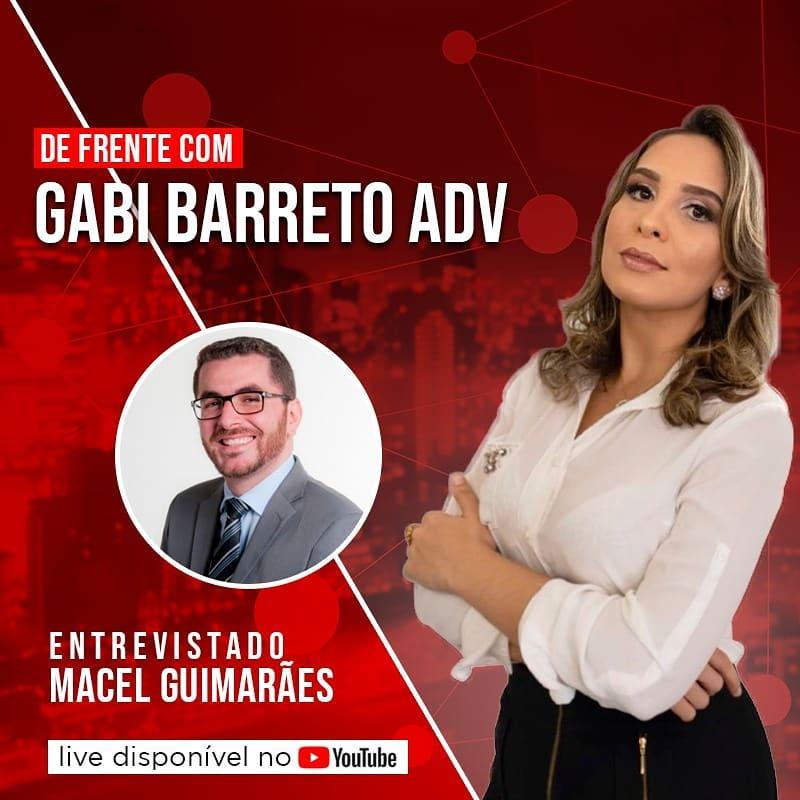 Entrevista com Macel Guimarães