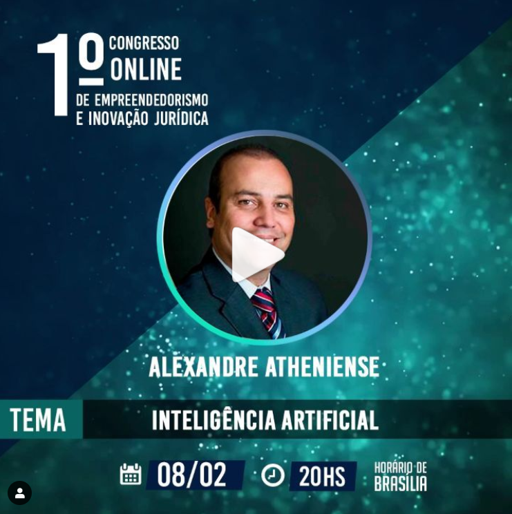 Alexandre Atheniense: Inteligência Artificial