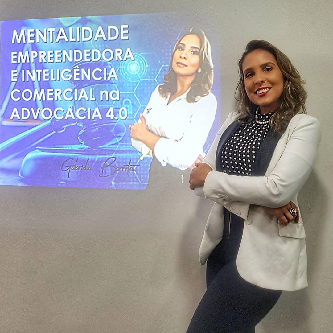 Congresso Brasileiro de Direito, Administração, Marketing e Inovação